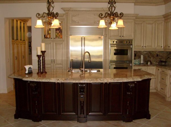 Kitchen - CA Green Remodeling, Inc.