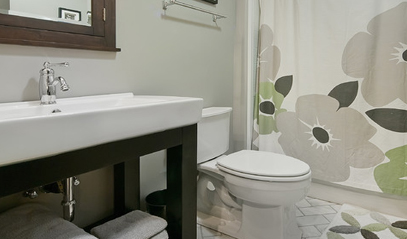 Energy Efficient Bathroom Renovation Ideas for 2013 - CA Green