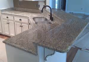Charmant Choosing The Right Type Of Material For Your New Countertops Can Be Hard If  You Donu0027t Know Much About The Different Surfaces. Here, We Will Go Over The  Good ...